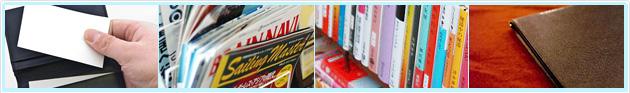 活版活字による高級名刺印刷|オンデマンド印刷|自費出版(書籍)|アルバム製作